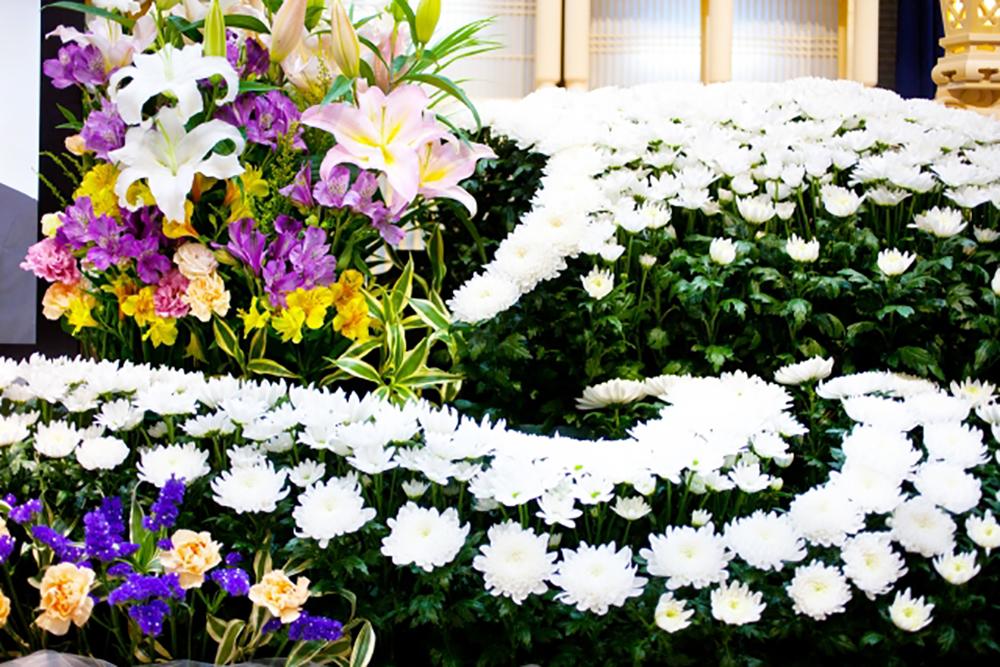 草加市での家族葬とはの写真